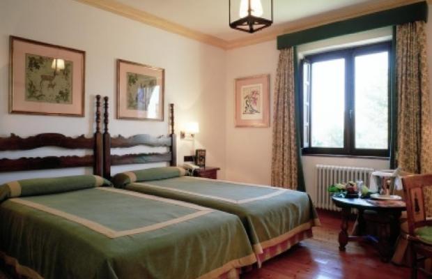 фотографии отеля Parador de Gredos изображение №43