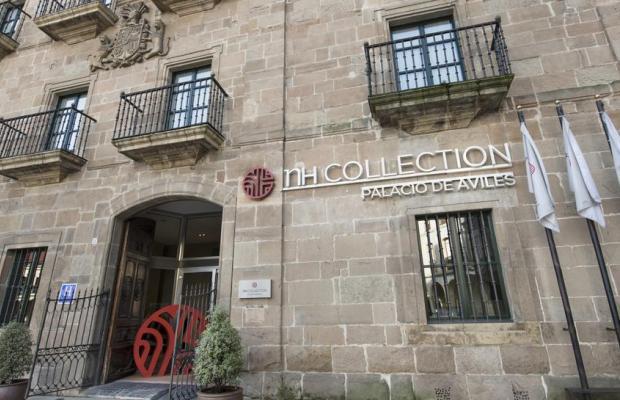 фото отеля NH Palacio de Ferrera изображение №49