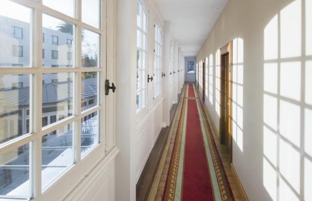 фото отеля NH Palacio de Ferrera изображение №41