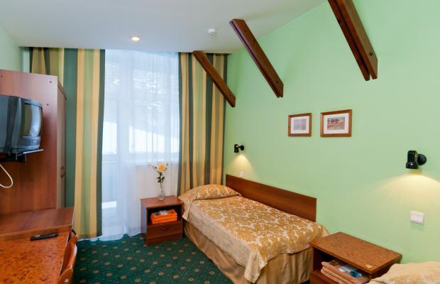 фото отеля Алтай-West (Altay-West) изображение №25