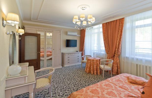 фотографии отеля Алтай-West (Altay-West) изображение №3