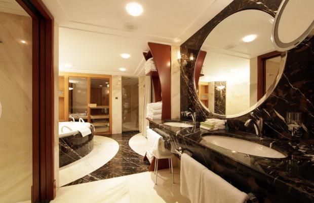 фотографии отеля The Westin Zagreb изображение №7