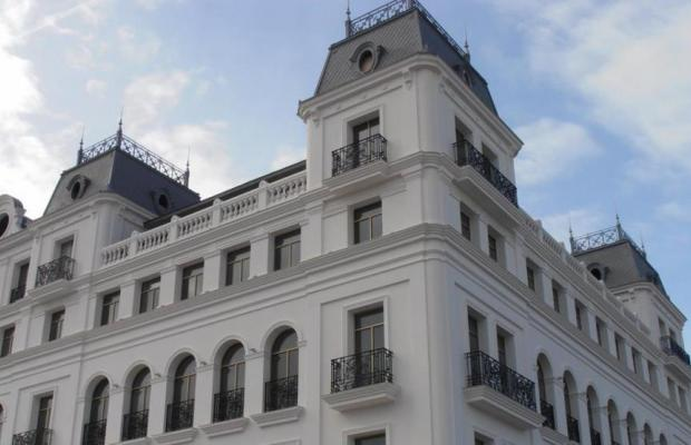 фотографии отеля Gran Hotel Sardinero изображение №19