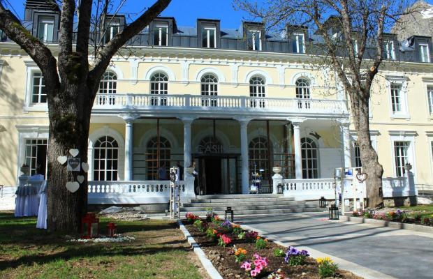 фото отеля Gran Hotel – Balneario de Panticosa изображение №29
