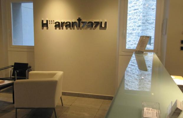 фото отеля Hotel Santuario de Arantzazu изображение №9