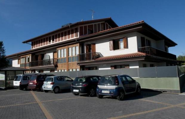 фото отеля Apartamentos Turisticos Talaimendi изображение №17