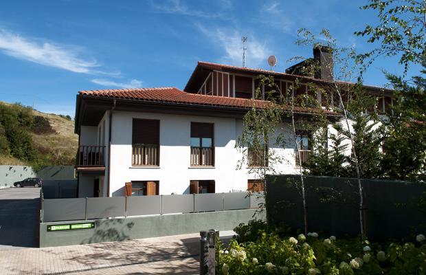 фотографии отеля Apartamentos Turisticos Talaimendi изображение №3