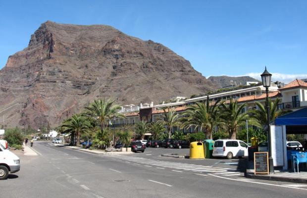 фотографии отеля Hotel Gran Rey изображение №3