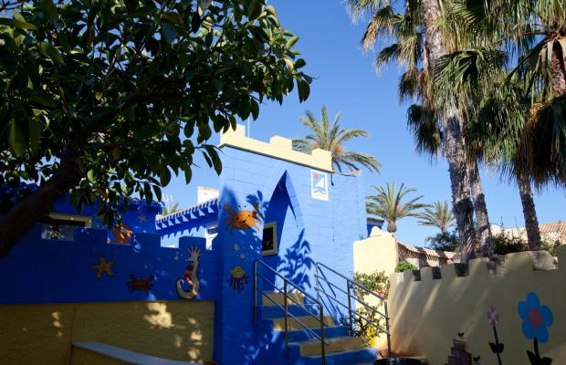 фотографии отеля Playa Senator Playasol Spa Hotel изображение №35