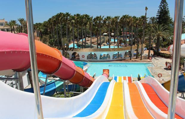 фото Playa Senator Playasol Spa Hotel изображение №10