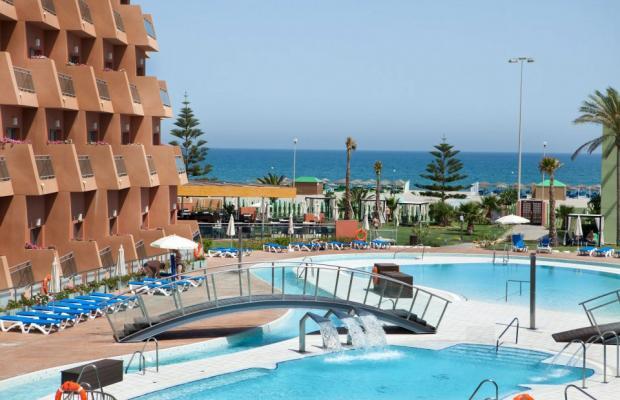 фото отеля Protur Roquetas & Spa (ex. Portobello) изображение №37