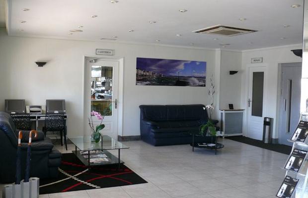 фотографии Hotel Sercotel Los Angeles (ex. Hotel Los Angeles) изображение №20