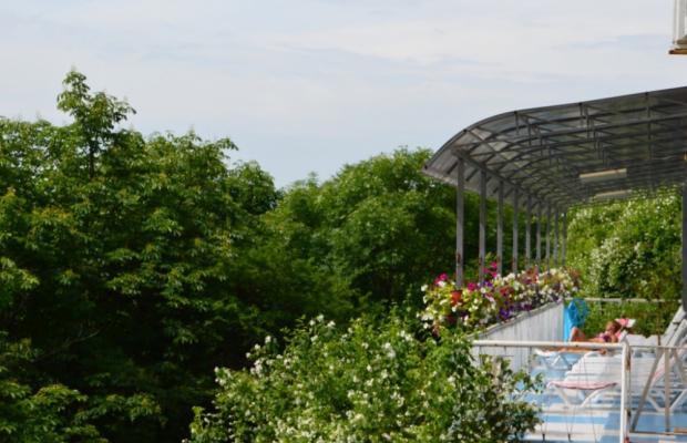фотографии отеля имени С.М. Кирова (imeni S.M. Kirova) изображение №23
