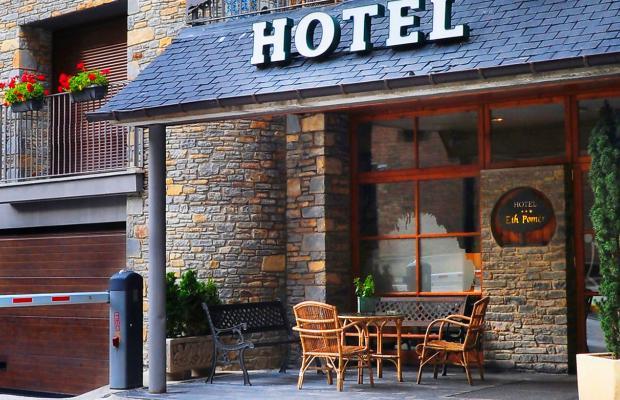 фото отеля Hotel Eth Pomer изображение №1