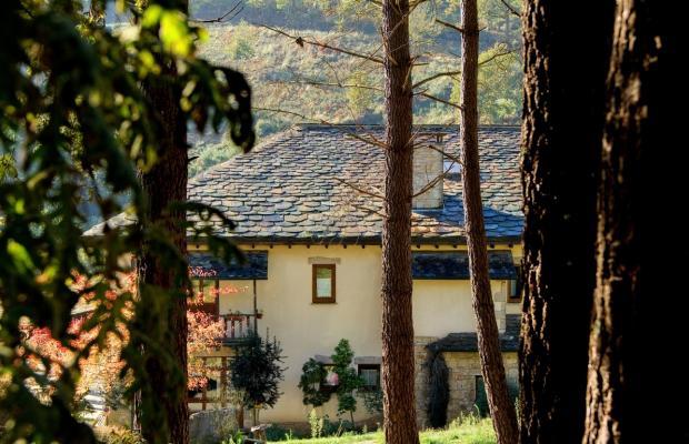 фото отеля Balneario Oca Rio Pambre изображение №21