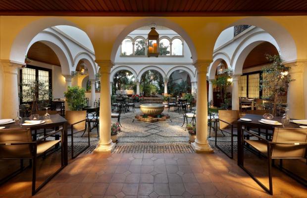 фотографии отеля Eurostars Conquistador изображение №3