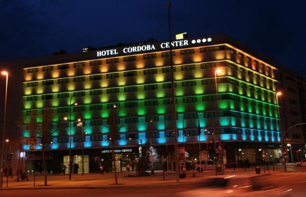 фотографии отеля Cordoba Center изображение №35