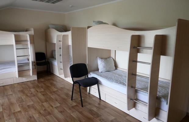 фото отеля Лайк Хостел (Like Hostel) изображение №21