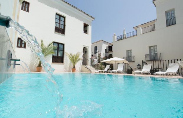 фото отеля Las Casas De La Juderia изображение №1