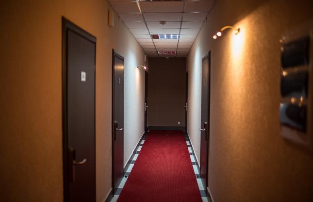 фото отеля Песочная Бухта (Pesochnaya Buhta) изображение №21