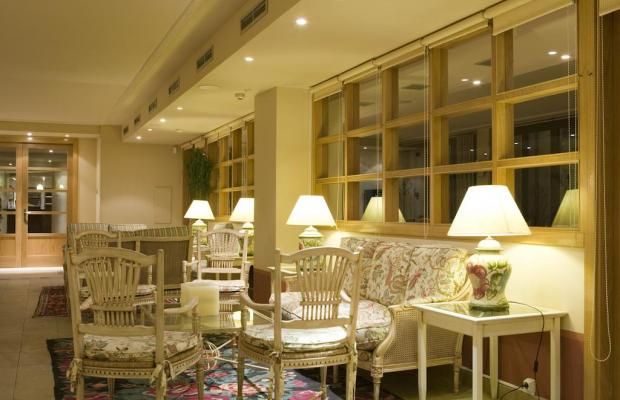 фотографии отеля Sercotel Villa de Laguardia изображение №63