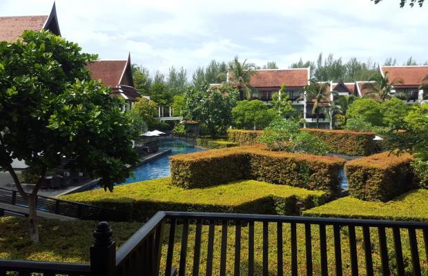 фотографии JW Marriott Khao Lak Resort & Spa (ex. Sofitel Magic Lagoon; Cher Fan) изображение №72