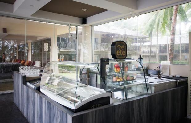 фото отеля The Grand Southsea Khaolak (ex. Khaolak Southsea; Best Western Premier Southsea) изображение №33