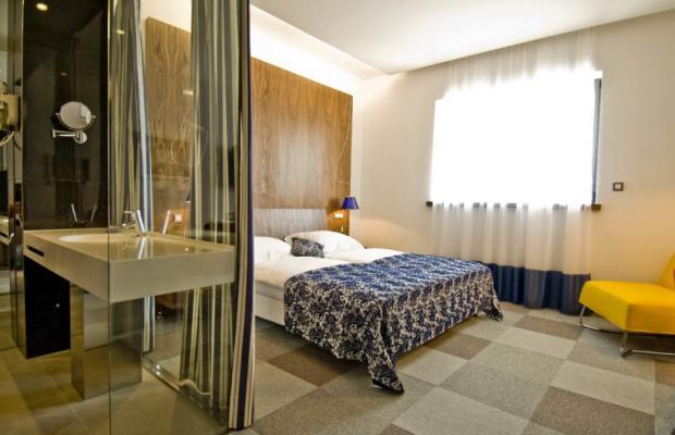 фотографии отеля Hotel IN изображение №7