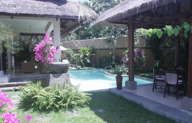 фото kaMAYA Resort & Villas (ex Wakamaya Resort) изображение №26
