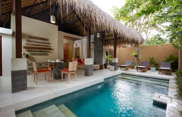 фото kaMAYA Resort & Villas (ex Wakamaya Resort) изображение №6