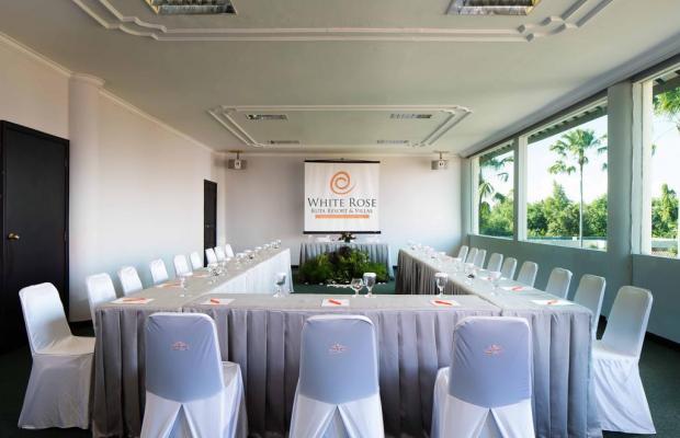 фото отеля White Rose Kuta Resort, Villas & Spa изображение №5