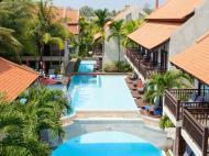 Khaolak Oriental Resort, 4*