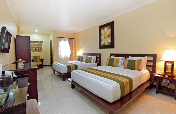 фото Adi Dharma Hotel изображение №34