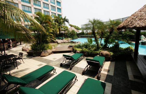 фото отеля Hotel Ciputra Jakarta изображение №41