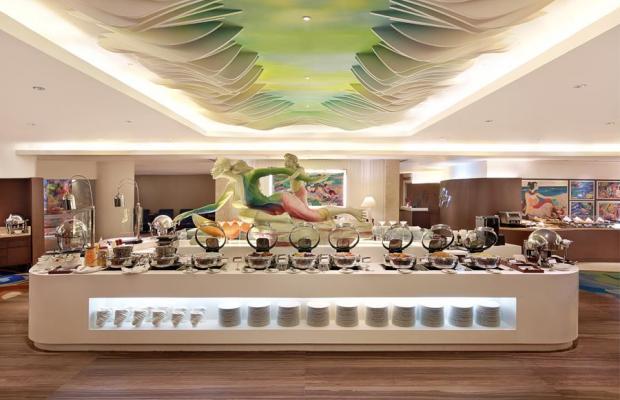 фото Hotel Ciputra Jakarta изображение №6