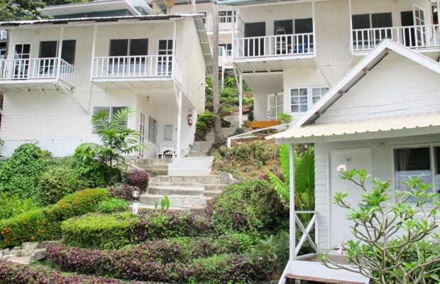 фотографии отеля Phi Phi Uphill Cottage изображение №31