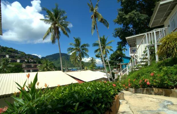 фотографии отеля Phi Phi Uphill Cottage изображение №15