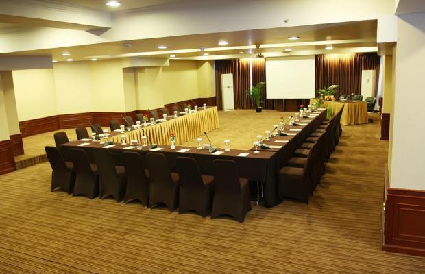 фото отеля Horison Bandung изображение №9