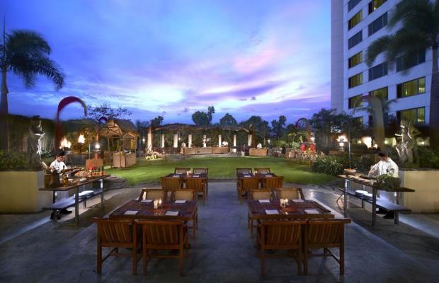 фотографии Aryaduta Bandung (ex. Hyatt Regency Bandung) изображение №36