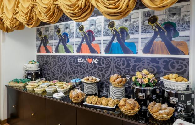 фото отеля Hotel Gio Jazz Area изображение №21