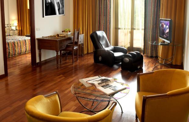 фотографии отеля Hotel Gio Jazz Area изображение №3