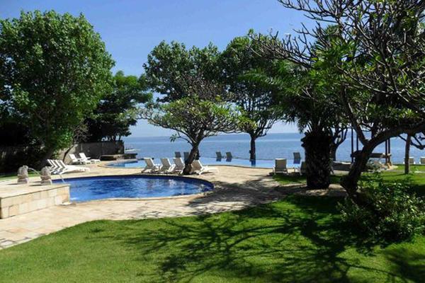 фото Aneka Bagus Resort (Pemuteran Beach) изображение №6