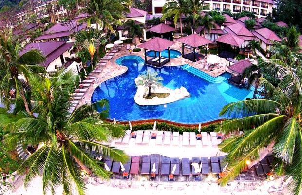 фото отеля Kacha Resort & Spa изображение №1
