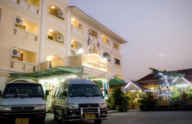 фото Convenient Resort Suvarnabhumi Airport изображение №6