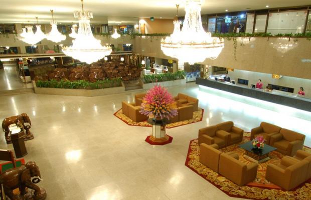 фотографии Asia Hotel Bangkok изображение №4
