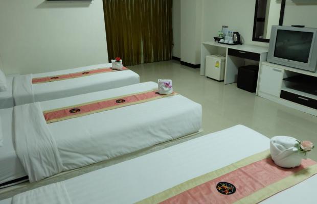 фотографии отеля Riverside Suvarnabhumi (ex. Princess Suvarnabhumi Airport Residence) изображение №15