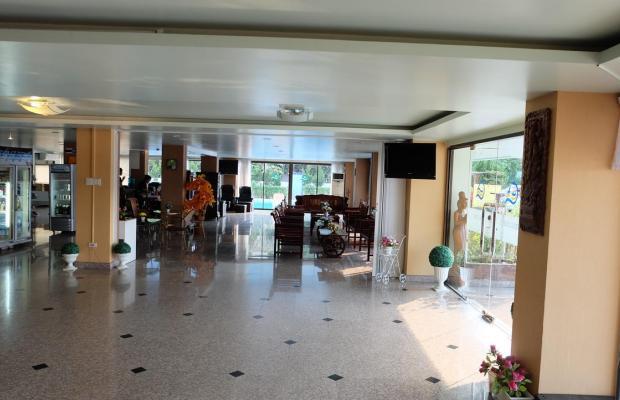 фото отеля Riverside Suvarnabhumi (ex. Princess Suvarnabhumi Airport Residence) изображение №9