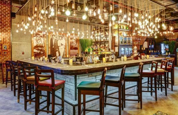 фотографии отеля Mercure Bangkok Sukhumvit 11 (ex. President Palace) изображение №7