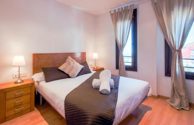 фотографии отеля Apartamentos Habitat Premier изображение №19