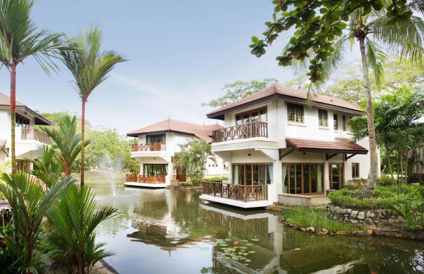 фото Banyu Biru Villa изображение №2
